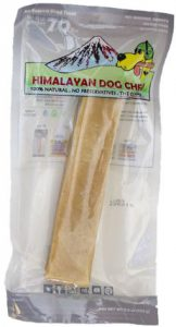 Himalayan Dog Chew Gray - For Dogs Under 70 lbs