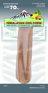 Himalayan Dog Chew X-Large